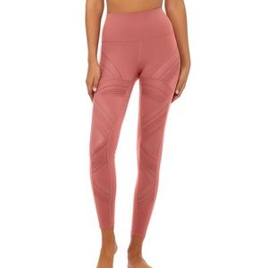 Alo HIGH-WAIST ULTIMATE LEGGING size XS